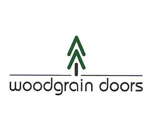 Woodgrain Doors