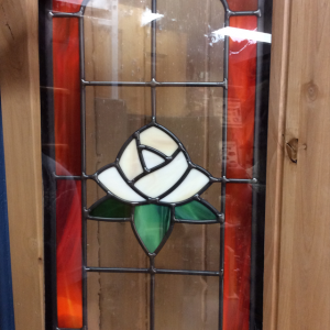 Stain Glass Inserts